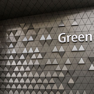 GREEN DAY SKANSKA