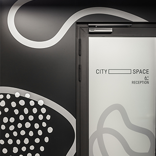 CITY SPACE FACE2FACE